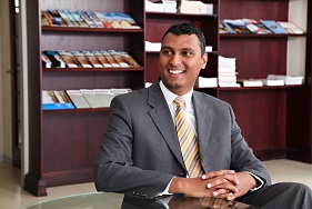 Manglin Pillay - Chief Executive Officer